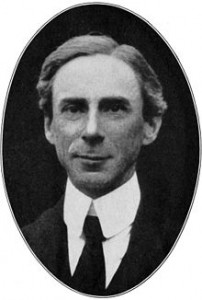 Honourable Bertrand Russell