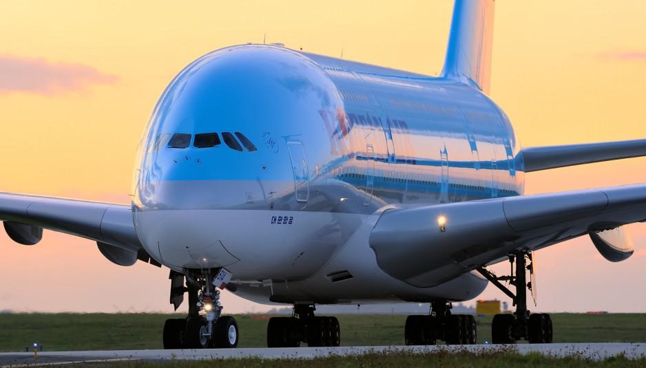 Aereo Privato Piu Veloce Al Mondo : L aereo passeggeri più grande del mondo airbus a